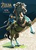 Link a cavallo